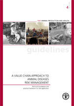 A value chain approach to animal diseases risk management